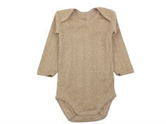 Noa Noa Miniature body Dorian indian tan